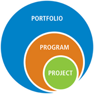 portfolio management of the research projects The optimal management of research portfolios peter bardsley risky research  projects are, other things being equal, intrinsically harder to monitor than.